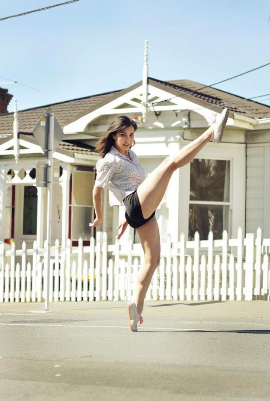 dance shot2